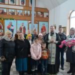 Миссионерская работа в Соболево