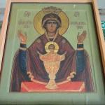 Молебны в монастыре