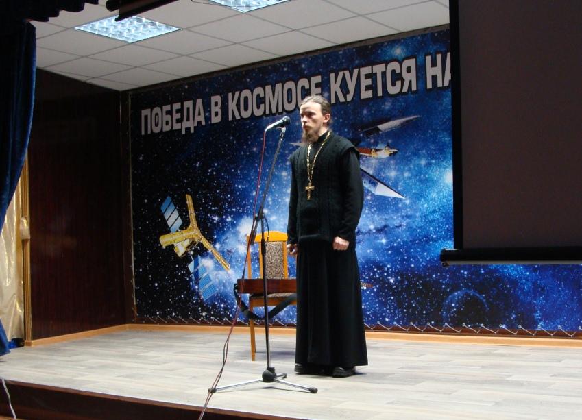 Выступление в воинской части Ключи-1