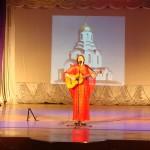 Миссионерская поездка с Лилией Евсеевой
