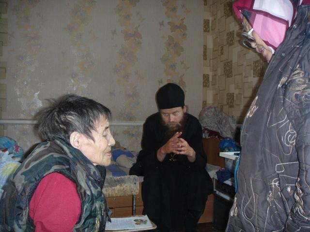 Миссия: Тигиль-Палана-Воямполка-Лесная. Июль 2015