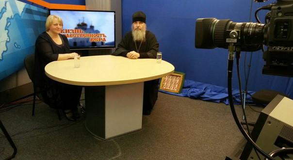 На Камчатке Церковь организует помощь людям с заиканием