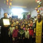Миссионерский десант в Пенжинском районе