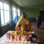 Миссионерская поездка по Олюторскому району