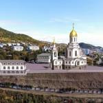 Внеси свой вклад в строительство Камчатского Морского собора!