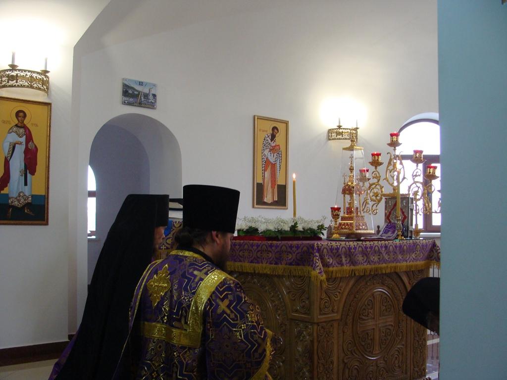 Вынос Креста