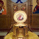 Мощи праведного Феодора Ушакова будут храниться в Морском Соборе.