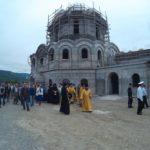 Престольный праздник  нижнего храма Морского Собора в честь святого равноапостольного князя Владимира