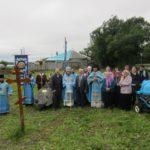 Миссионерская поездка епископа Вилючинского Феодора в п. Усть-Большерецк