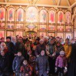 Епископ Вилючинский Феодор посетил Тигильский район