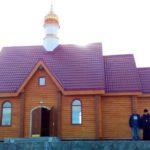 Епископ Вилючинский Феодор посетил поселок Ивашка
