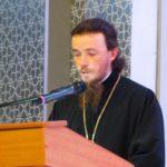 Епископ Феодор принял участие в открытии Дальневосточного форума «Народы. Религии. Общество»