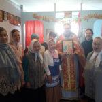 Братия Камчатского мужского монастыря совершили миссионерскую поездку в поселок Шаромы.