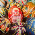 Приходской актив  Камчатского Морского Собора  принял участие в Пасхальной ярмарке