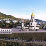 Прошли публичные слушания по вопросу оформления земельного участка  под строительство Камчатского Морского Собора