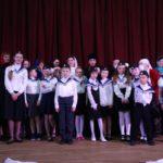 Концерт-фестиваль Воскресных школ