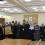 День тезоименитства епископа Вилючинского Феодора