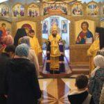 Праздник Святых апостолов Петра и Павла в Свято-Пантелеймоновом монастыре