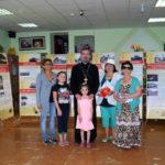 Миссия в Мильковское благочиние