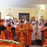 10 лет  Камчатскому Свято-Пантелеимонову мужскому монастырю