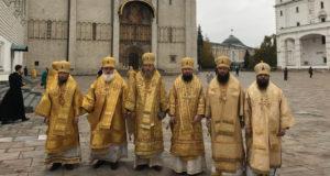 Епископ Вилючинский Феодор