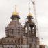 Колокольня Камчатского Морского собора