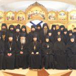 Конференция, посвященная монашеской жизни, прошла в  монастыре Святого Пантелеимона