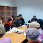 Конференция по социальной работе в епархии и на ее приходах
