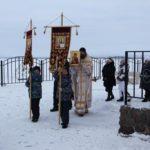 Престольный праздник храма в честь преподобного Максима Грека в с. Ивашка