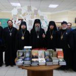 Конференция «100-летие возобновления Патриаршества в России и новомученики Российские»