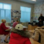 Курс ОПКиЭ выбрали в Ивашкинской средней школе