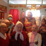 Миссионерская поездка на Пасху