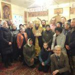 Миссионерская поездка епископа Феодора в северные поселки Камчатского края. Олюторский район