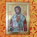 В Морской собор прибывают мощи Святого благоверного князя Александра Невского