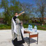 Миссионерское служение в Соболевском районе