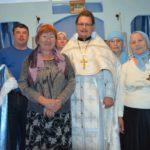 Миссионерская поездка по посёлкам Мильковского района
