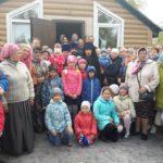 Престольный праздник храма в честь святителя и чудотворца Луки Крымского
