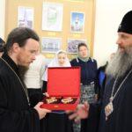 40-летие епископа Феодора