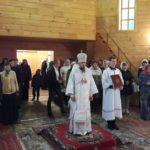 Праздник Преображения Господня в Свято-Казанском женском монастыре