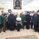 Поездка Епископа Феодора по приходам Усть-Камчатского благочиния