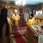 Престольный праздник храма в честь свт. Николая Чудотворца в селе Николаевка