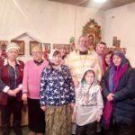 Миссионерская поездка в Пенжинский и Олюторский районы