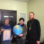 Миссионерская поездка в Карагинский район