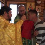 Миссионерское служение на приходе в поселке Палана