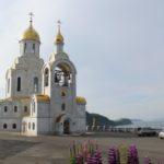 Новый учебный год Воскресной школы Морского собора начался с экскурсии в один из старейших приходов города