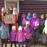 Завершилась миссионерская поездка по северному благочинию