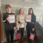 Участники Молодежного движения Морского собора стали призерами патриотической акции «Юные герои Великой Победы»