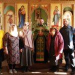 Просветительская поездка по Усть-Большерецкому району