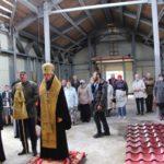Управляющий Епархией посетил село Мильково